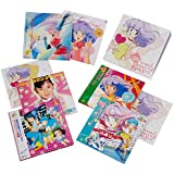 クリィミーマミ サウンド・メモリアルBOX(DVD付)