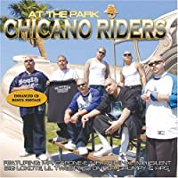 Chicano Riders at the Park