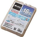 ロゴス(LOGOS) 保冷剤 氷点下パック GTマイナス16度 ハード