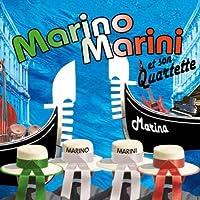 Marino Marini - Marina