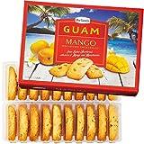 グアム 土産 グアム マンゴークッキー 1箱 (海外旅行 グアム お土産)