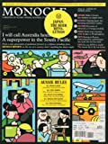 Monocle [UK] March 2012 (単号) 画像