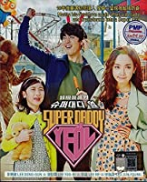 Super Daddy Yeol (Korean TV Drama - 5-DVD Set by PMP Entertainment)) [並行輸入品]