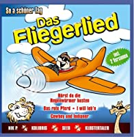 Fliegerlied-So a Schoener