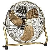 """Mistral Power Fan, 16"""", Green"""