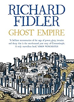 Ghost Empire by [Fidler, Richard]