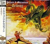Trilogy by Yngwie Malmsteen (2012-01-18)