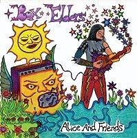 Alice & Friends [12 inch Analog]