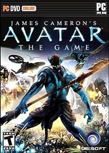James Cameron's Avatar: The Game (輸入版 北米)