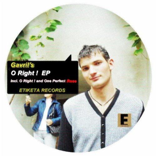 O Right! (Original Mix)