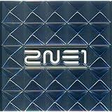 2NE1 1st Mini Album - 2NE1(韓国盤)