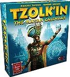 ツォルキン:マヤ神聖歴 (Tzolk'in: The Mayan Calendar) ボードゲーム