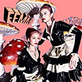 PoW! / L.C.S. +Femm-Isation(CD2枚組)