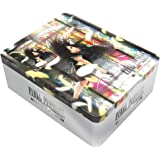 Final Fantasy Trading Card Game Tin Gift Set, Multicolor