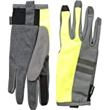 Pearl iZUMi Men's Escape Thermal Gloves, Screaming Yellow, Large