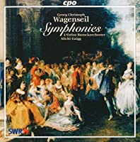 Wagenseil: 5 Symphonies (1999-06-22)