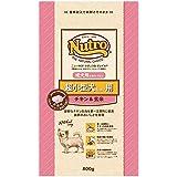 ニュートロジャパン ナチュラルチョイス [超小型犬4kg以下用] 成犬用(生後8ヶ月以上) チキン&玄米 800g