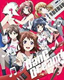 BanG Dream! 〔バンドリ! 〕 Vol.7 [Blu-ray]