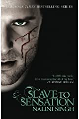 Slave to Sensation: Book 1 (PSY-CHANGELING SERIES) Kindle Edition
