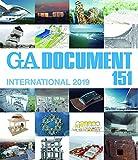 GA DOCUMENT 151 INTERNATIONAL 2019