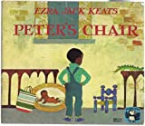 Peter's Chair (Puffin Picture Books)