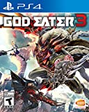 God Eater 3 (輸入版:北米)- PS4