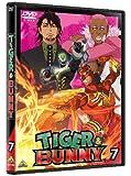 TIGER&BUNNY(タイガー&バニー) 7 [DVD]