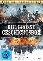 Die große Geschichtsbox [DVD]