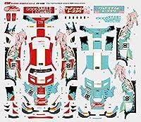 グッドスマイルレーシング(Good Smile Racing)ホビーの売れ筋ランキング: 304 (以前はランク付けされていません)新品: ¥ 3,8502点の新品/中古品を見る:¥ 3,260より