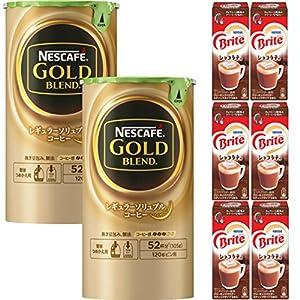 【セット買い】 ネスカフェ ゴールドブレンド ...の関連商品4