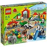 レゴ (LEGO) デュプロ 大きなどうぶつえん 6157
