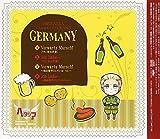 ヘタリア キャラクターCD II Vol.3 ドイツ 画像