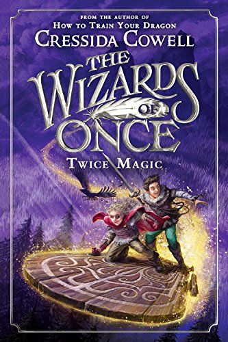 The Wizards of Once:...