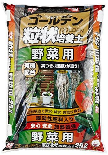 アイリスオーヤマ 培養土 野菜用 ゴール...