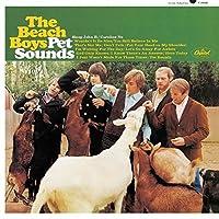 The Beach Boys - Pet Sounds +14 [Japan LTD SHM-CD] UICY-25595 by The Beach Boys (2016-04-06)