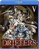 DRIFTERS 第5巻〈通常版〉 [Blu-ray]