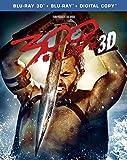 300〈スリーハンドレッド〉〜帝国の進撃〜 3D&2D ブルーレイセット[1000516910][Blu-ray/ブルーレイ] 製品画像