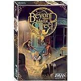 Zman Games ZM7670 Beyond Baker Street Board Game