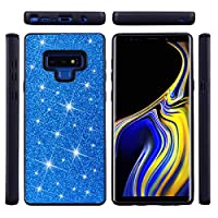 Samsung Galaxy Note 9 シェル, Happon Samsung Galaxy Note 9 シェル, シェル シェル 〜と 耐衝撃性 Air クッション 保護 の Samsung Galaxy Note 9