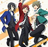 "THE IDOLM@STER SideM ANIMATION PROJECT 07""ARRIVE TO STAR"""