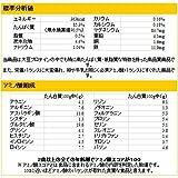 大豆プロテイン1kg(ソイプロテイン100%)