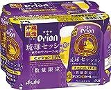 アサヒオリオン 琉球セッション缶 350ml×24本