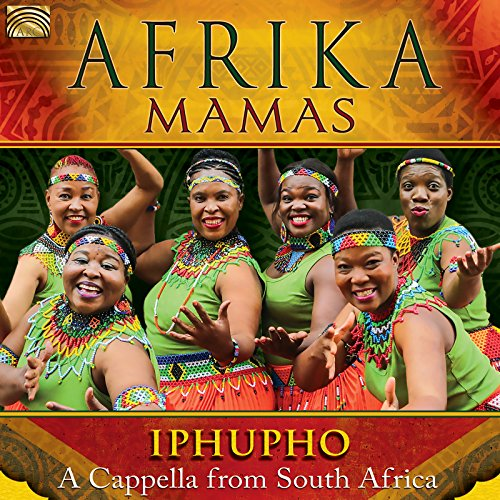 Digital Booklet: Iphupho