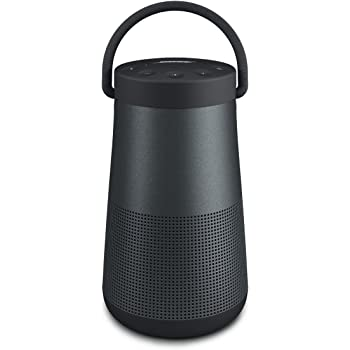Bose SoundLink Revolve+ Bluetooth speaker ポータブルワイヤレススピーカー トリプルブラック