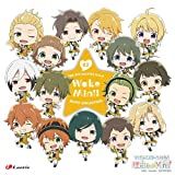 【Amazon.co.jp限定】THE IDOLM@STER SideM WakeMini! MUSIC COLLECTION 02 (デカジャケット付)