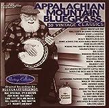 Sound Traditions: Appalachian Mountain