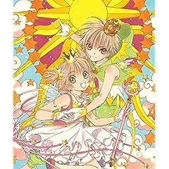 【Amazon.co.jp限定】カードキャプターさくら Blu-ray BOX(オリジナルポストカード付き)
