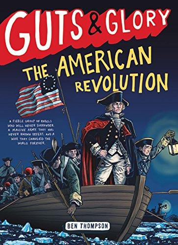 Guts & Glory: The American Rev...