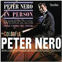 Colourful Peter Nero & Peter Nero in Person