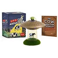 UFO Cow Abduction: Beam Up Your Bovine (With Light and Sound…